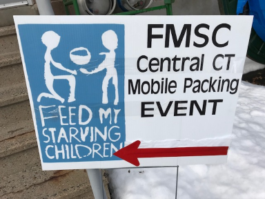 Farmington, CT CPA Firm | Feed My Starving Children Mobile
